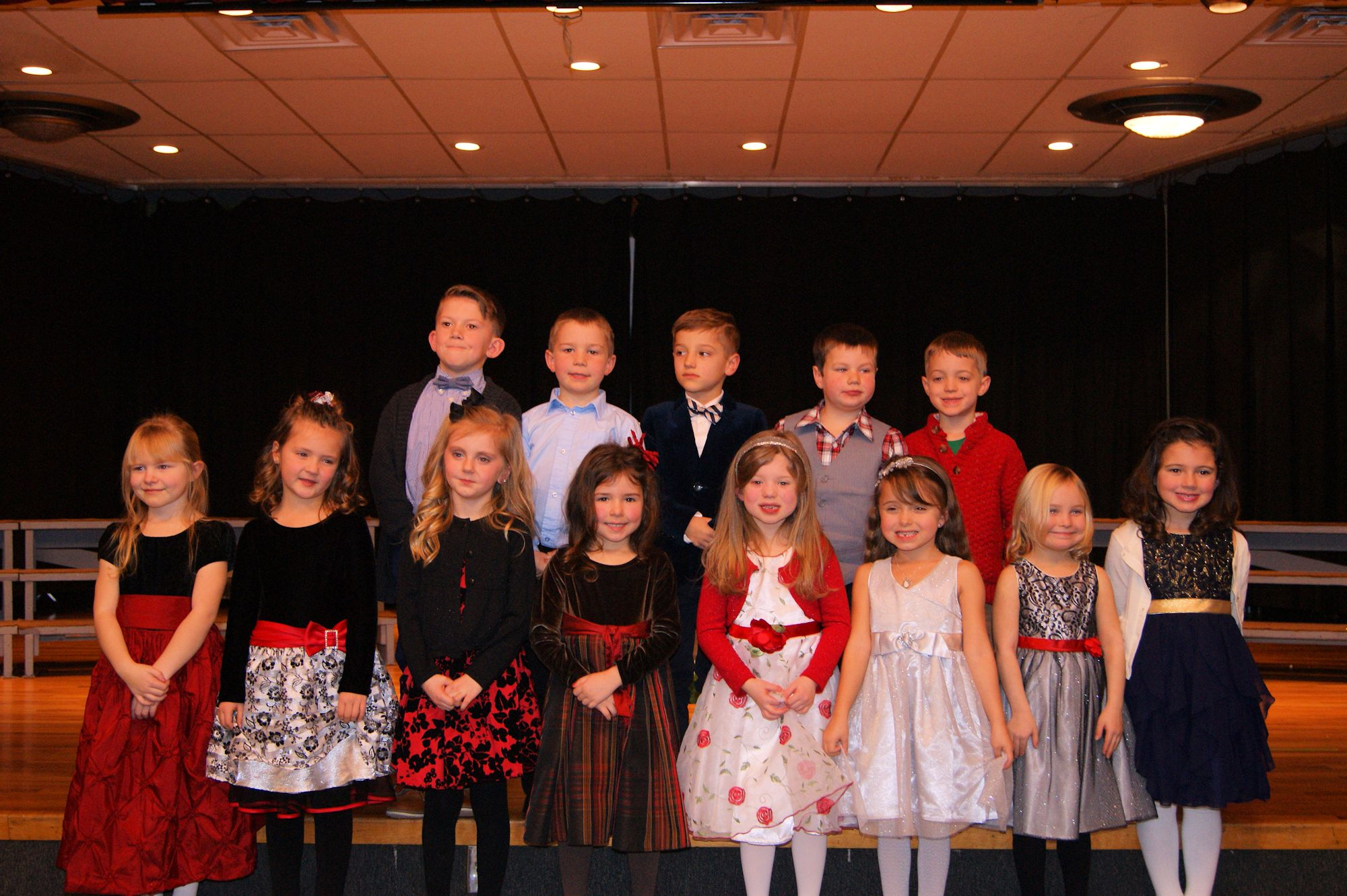 butler catholic schools annual kindergarten and preschool christmas program will be held on two dates this year mrs ritsons kindergarten class and mrs