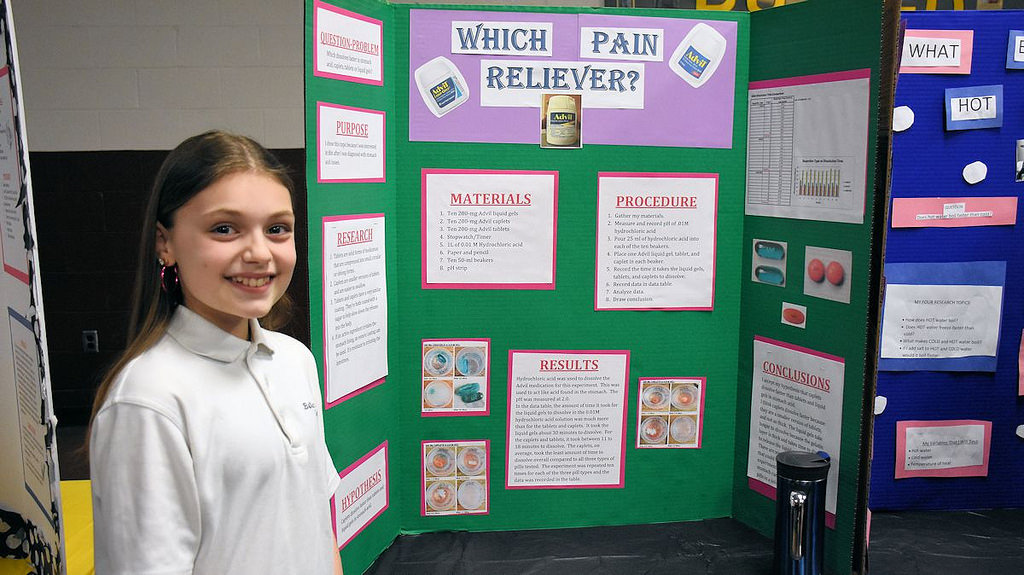 Fun easy 5th grade science project   My Girls   Pinterest ...   5th Science Projects
